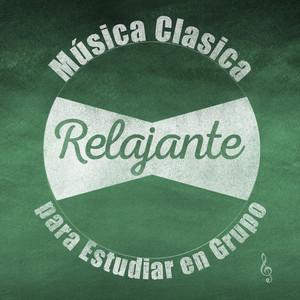 Música Clasica Relajante para Estudiar en Grupo Albumcover