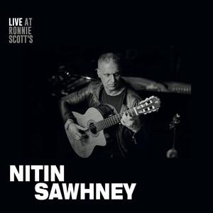 Live at Ronnie Scott's album
