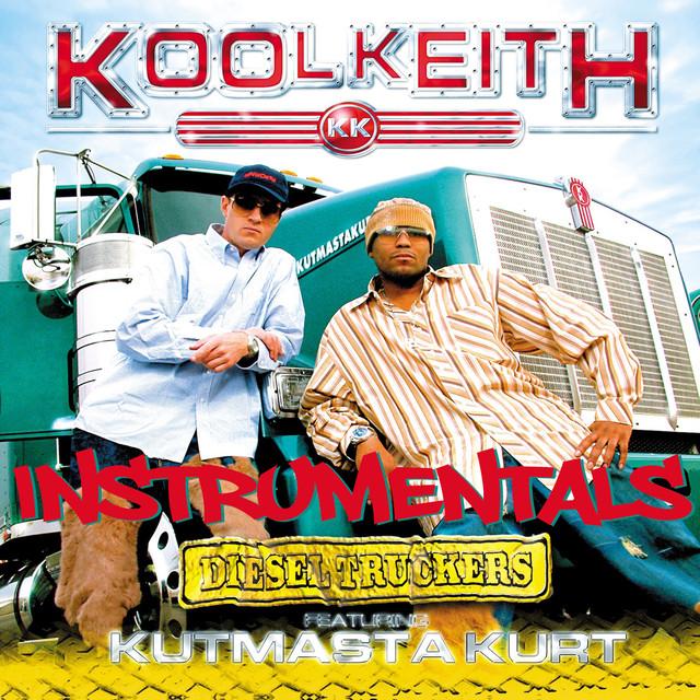 Diesel Truckers - Instrumentals