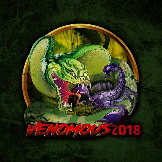 Venomous 2018