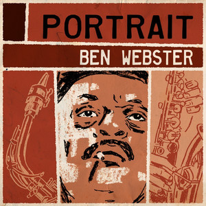 Ben Webster, Victor Young When I Fall In Love cover