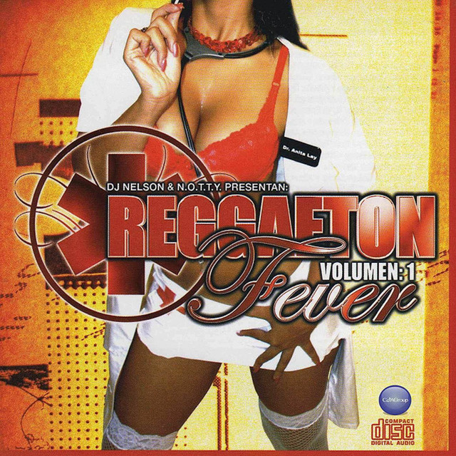 Reggaeton Fever Vol. 1