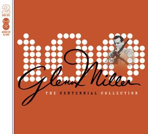 Glenn Miller A String of Pearls cover