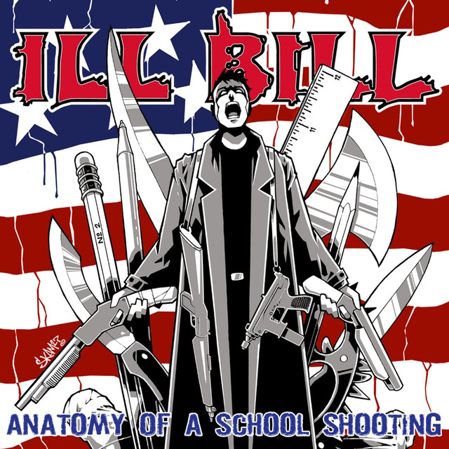 The Anatomy Of A School Shooting Instrumental A Song By Ill Bill