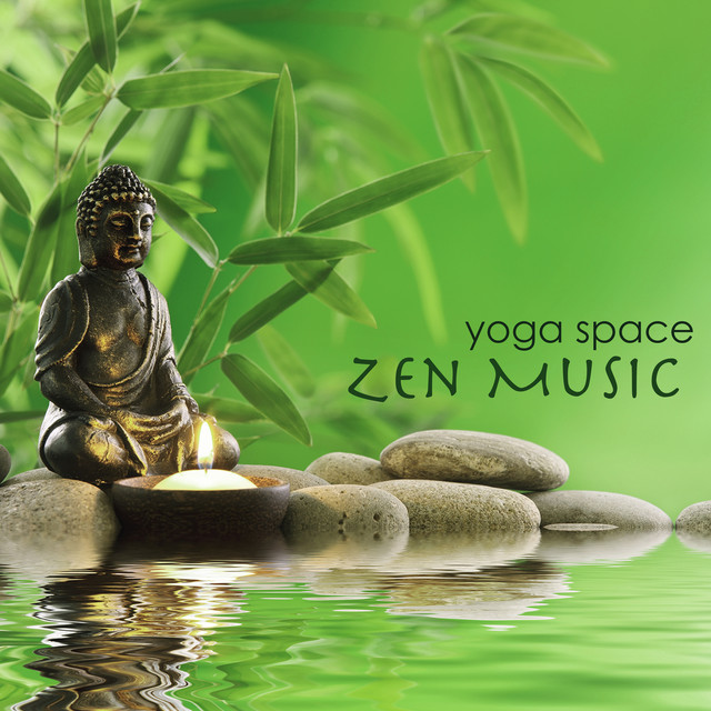 Yoga Space Zen Music – Feng Shui World Relaxing Music & Serenity Peaceful Songs Albumcover