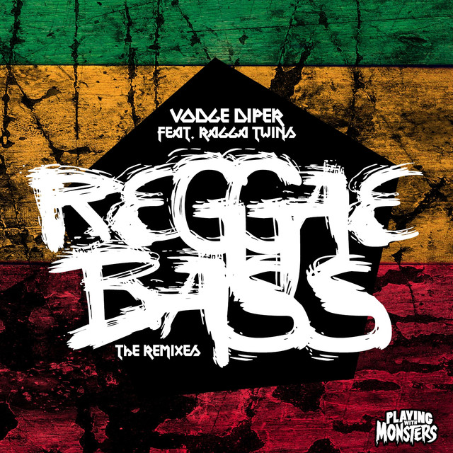 Reggae Bass (The Remixes)