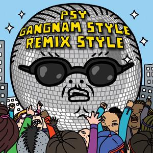 Gangnam Style (강남스타일) [Remix] Albümü