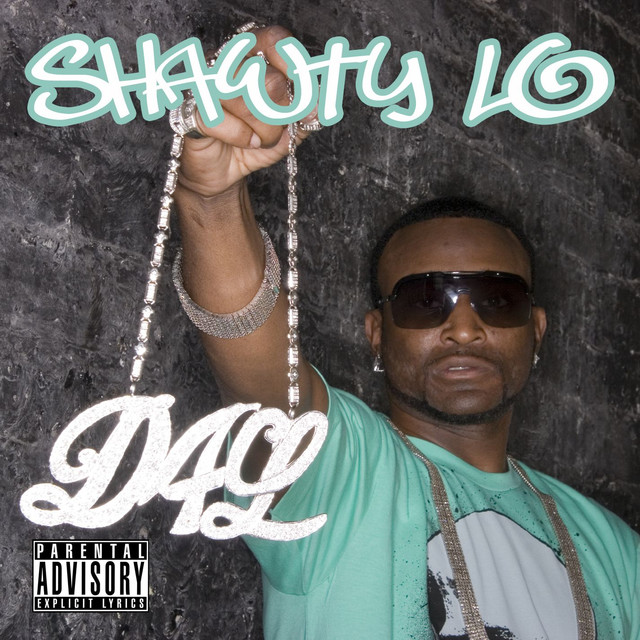 Shawty Lo album cover