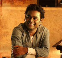 Picture of A.R. Rahman