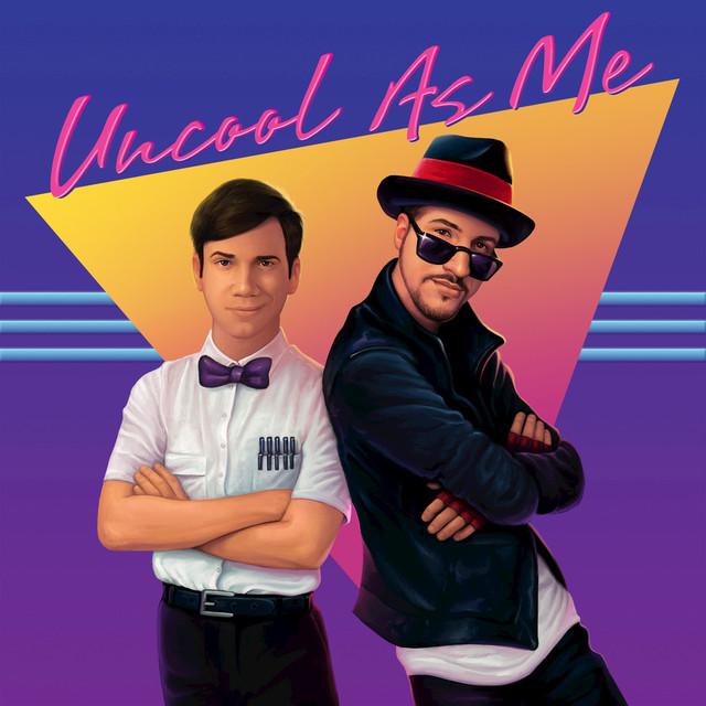 Uncool As Me (feat. Joey Fatone)