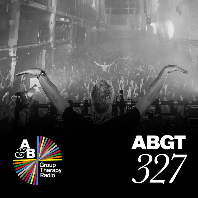 Album cover for Group Therapy 327 by Above & Beyond