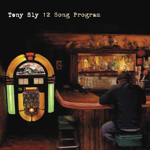 12 Song Program - Tony Sly