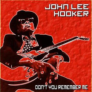 Don't You Remember Me album