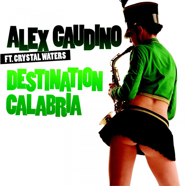 Destination Calabria - Radio Edit