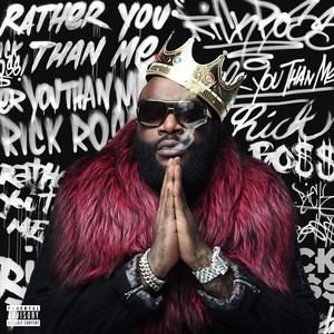 Rather You Than Me album