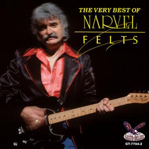 The Very Best of Narvel Felts album
