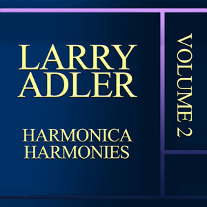 Larry Adler, Oleta Adams Embraceable You cover