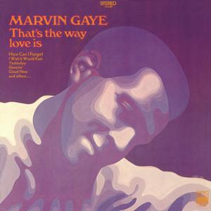 That's the Way Love Is album