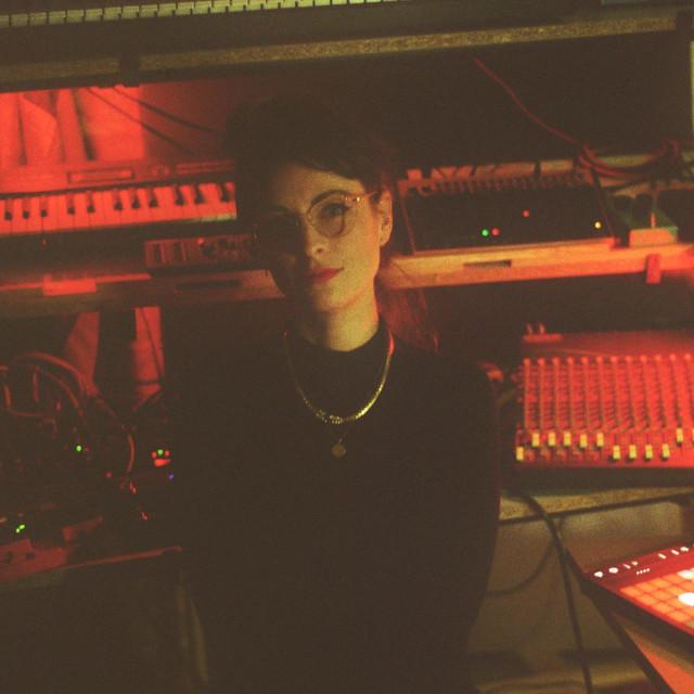 Eluize Vinyl