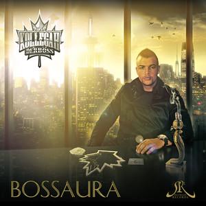 Bossaura album