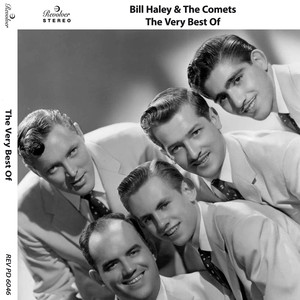 Bill Haley & His Comets, Bill Haley Choo Choo Ch'Boogie cover