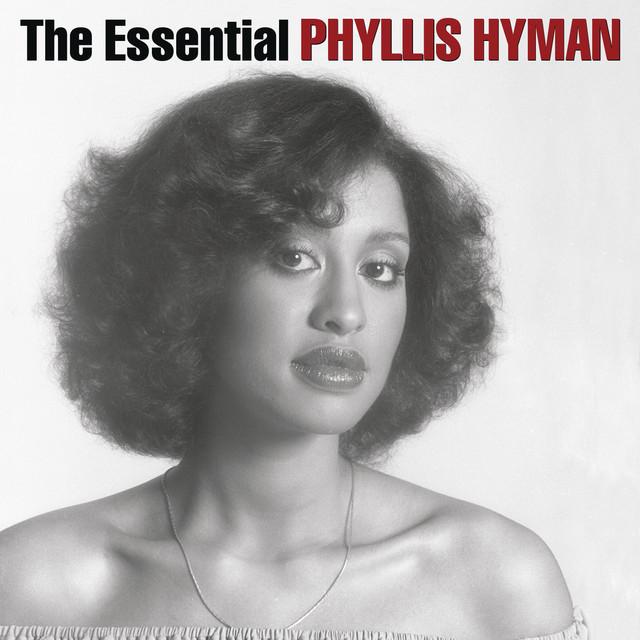 The Essential Phyllis Hyman