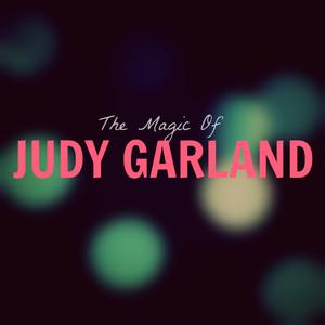 The Magic of Judy Garland album