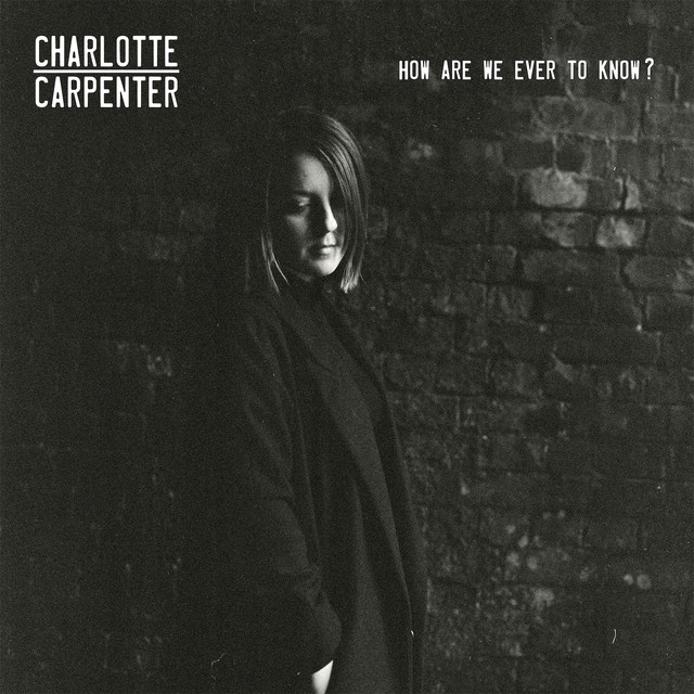 Charlotte Carpenter tickets and 2018 tour dates