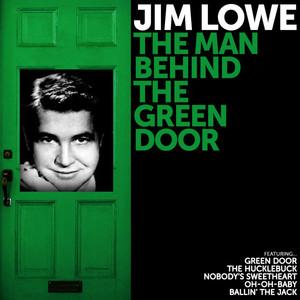 Jim Lowe: The Man behind The Green Door album