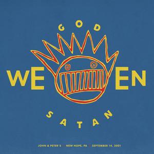 GodWeenSatan: Live - Ween