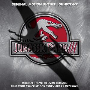Jurassic Park III (Original Motion Picture Soundtrack) album