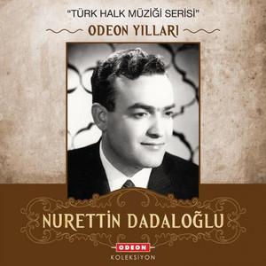 Odeon Yılları (Türk Halk Müziği Serisi) Albümü