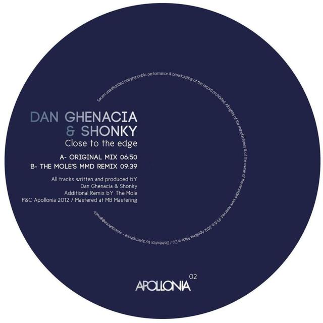 Dan Ghenacia tickets and 2019 tour dates