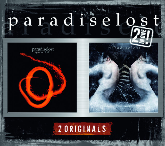 Paradise Lost Symbol Of Life By Paradise Lost On Spotify