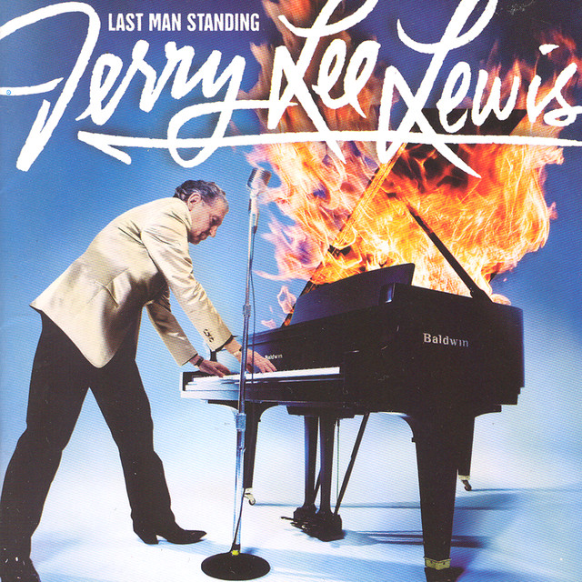 Evening Gown (feat. Mick Jagger & Ron Wood), a song by Jerry Lee ...