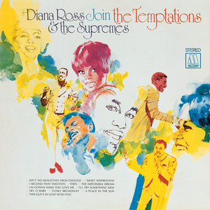 Diana Ross & The Supremes Join The Temptations album