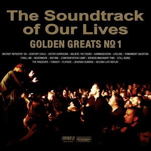 Golden Greats No. 1 album