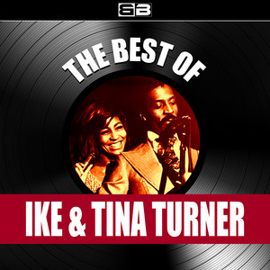 The Best of Ike & Tina Turner album