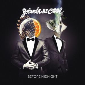 Before Midnight (Remixes) album
