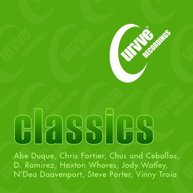Curvve Classics