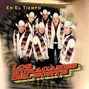 En El Tiempo Albumcover