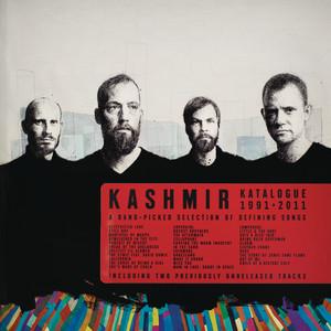 Katalogue Albumcover