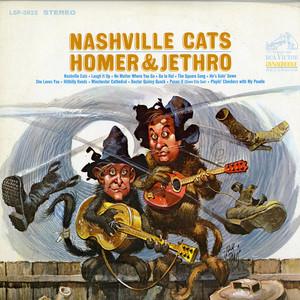 Nashville Cats album