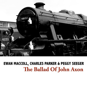 The Ballad of John Axon album