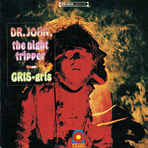 Dr. John Mam Roux cover