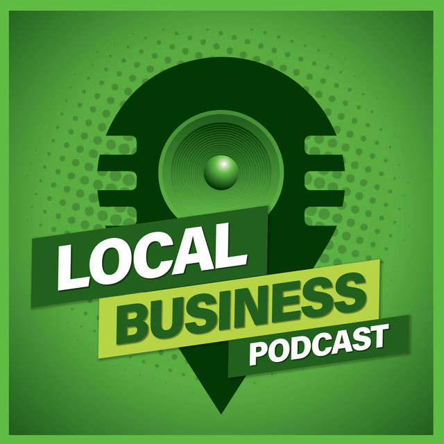 Episode 4: VR: The Future of Business?, an episode from The