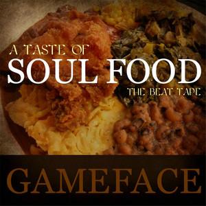 A Taste of Soul Food album