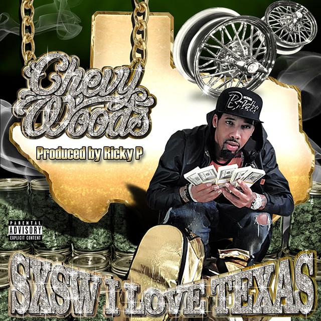 I Love Texas - EP