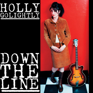 Down The Line Albumcover