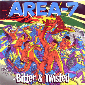 Bitter & Twisted - Area 7